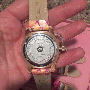 Invicta Accessories - NEW! Invicta Corduba Collection Watch set